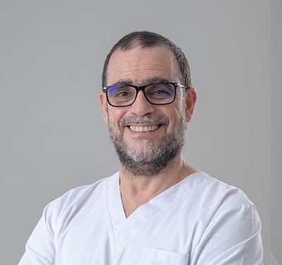 Professeur Charif Chefchaouni Mohamed